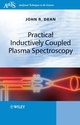 Practical Inductively Coupled Plasma Spectroscopy (047009348X) cover image