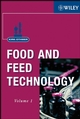 Kirk-Othmer Food and Feed Technology, 2 Volume Set (047017448X) cover image