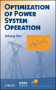 Optimization of Power System Operation (047029888X) cover image