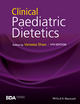 Clinical Paediatric Dietetics, 4th Edition (047065998X) cover image