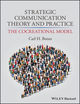 Strategic Communication Theory and Practice: The Cocreational Model (047067458X) cover image