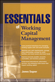 Essentials of Working Capital Management (047087998X) cover image