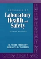 Handbook of Laboratory Health and Safety, 2nd Edition (047102628X) cover image