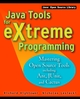 Java Tools for Extreme Programming: Mastering Open Source Tools, Including Ant, JUnit, and Cactus (047120708X) cover image