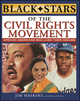 Black Stars of the Civil Rights Movement (047122068X) cover image