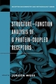Structure-Function Analysis of G Protein-Coupled Receptors (047125228X) cover image