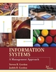 Information Systems: A Management Approach, 3rd Edition (047127318X) cover image