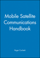 Mobile Satellite Communications Handbook (047129778X) cover image
