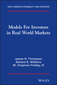 Models for Investors in Real World Markets (047135628X) cover image