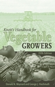 Knott's Handbook for Vegetable Growers, 5th Edition (047173828X) cover image