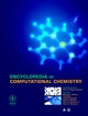 Encyclopedia of Computational Chemistry, 5 Volume Set (047196588X) cover image