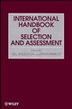Assessment and Selection in Organizations, Methods and Practice for Recruitment and Appraisal, Volume 2, International Handbook of Selection and Assessment (047196638X) cover image