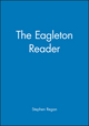 The Eagleton Reader (063120248X) cover image