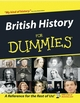 British History For Dummies (076457048X) cover image