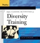 Pfeiffer's Classic Activities for Diversity Training (078797918X) cover image