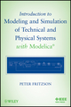 Introduction to Modeling and Simulation of Technical and Physical Systems with Modelica (111801068X) cover image
