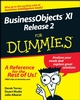 BusinessObjects XI Release 2 For Dummies (111805198X) cover image