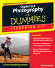 Digital SLR Photography eLearning Kit For Dummies (111816038X) cover image