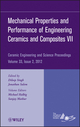 Mechanical Properties and Performance of Engineering Ceramics and Composites VII, Volume 33, Issue 2 (111820588X) cover image