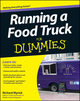 Running a Food Truck For Dummies (111828738X) cover image