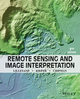 Remote Sensing and Image Interpretation, 7th Edition (111834328X) cover image
