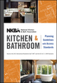 NKBA Kitchen and Bathroom Planning Guidelines with Access Standards (111834748X) cover image