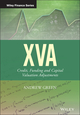 xVA: Credit, Funding and Capital Valuation Adjustments (111855678X) cover image