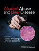 Alcohol Abuse and Liver Disease (111888728X) cover image