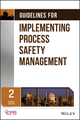 Guidelines for Implementing Process Safety Management, 2nd Edition (111894948X) cover image