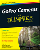 GoPro Cameras For Dummies (111900618X) cover image