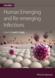 Human Emerging and Re-emerging Infections, Volume 1 (111907438X) cover image