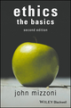 Ethics: The Basics, 2nd Edition (111915068X) cover image