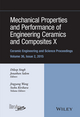 Mechanical Properties and Performance of Engineering Ceramics and Composites X, Volume 36 Issue 2 (111921128X) cover image