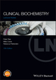 Lecture Notes Clinical Biochemistry, 10th Edition (111924868X) cover image