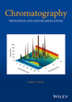 Chromatography: Principles and Instrumentation (111927088X) cover image