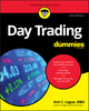 Day Trading For Dummies, 4th Edition (111955408X) cover image