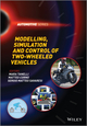 Modelling, Simulation and Control of Two-Wheeled Vehicles (111995018X) cover image