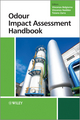 Odour Impact Assessment Handbook (111996928X) cover image