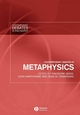 Contemporary Debates in Metaphysics (140511228X) cover image