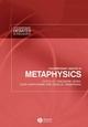 Contemporary Debates in Metaphysics (140511228X) cover image