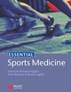 Essential Sports Medicine (140511438X) cover image