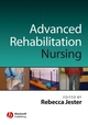 Advancing Practice in Rehabilitation Nursing (140512508X) cover image