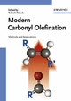 Modern Carbonyl Olefination: Methods and Applications (352760538X) cover image