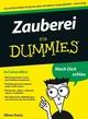 Zauberei für Dummies (352764248X) cover image