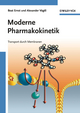 Moderne Pharmakokinetik: Transport durch Membranen (352766338X) cover image