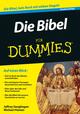 Die Bibel für Dummies, 2. Auflage (352769238X) cover image
