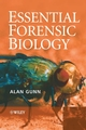 Essential Forensic Biology (0470028890) cover image