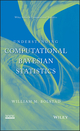 Understanding Computational Bayesian Statistics (0470046090) cover image