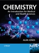 Chemistry: An Introduction for Medical and Health Sciences (0470092890) cover image