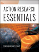 Action Research Essentials (0470189290) cover image